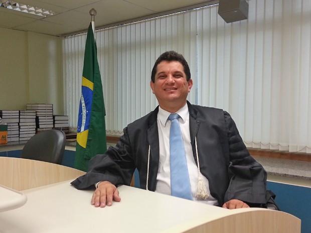Edilson Enedino Chagas