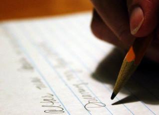 10 características de uma redação de concurso nota 10