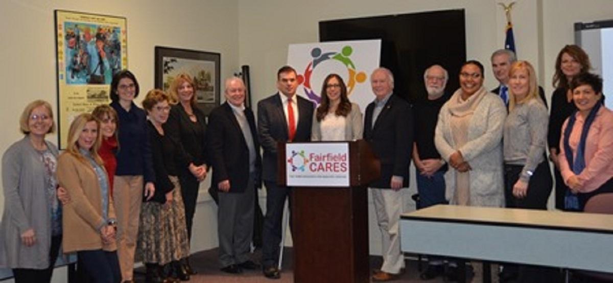 Fairfield Cares Announces New Leadership Team, Website