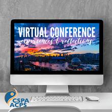 Reflections on Virtual NASPSPA / Réflexions sur la conférence virtuelle NASPSPA