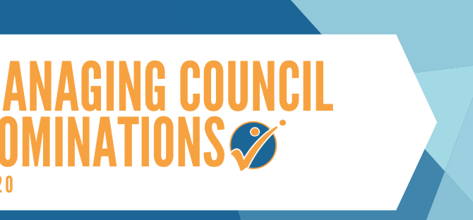 Managing Council Nominations | Nominations au conseil de gestion