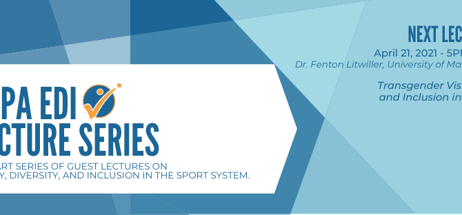 CSPA EDI Lecture Series | Série de conférences ÉDI de l'ACPS