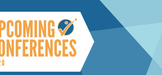 Upcoming Conferences | Conférences à venir en 2020