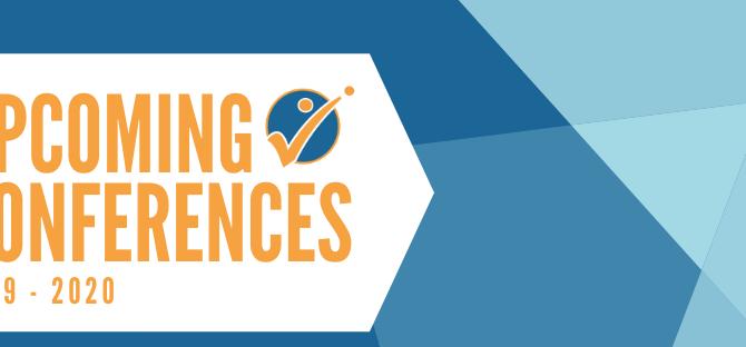 Upcoming Conferences | Conférences à venir en 2019-2020
