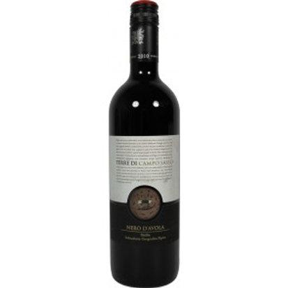Hausgemachter Wein