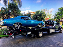 You can trust Boogie Down Towing for all your Luxury and Classic muscle car transportation needs! Co