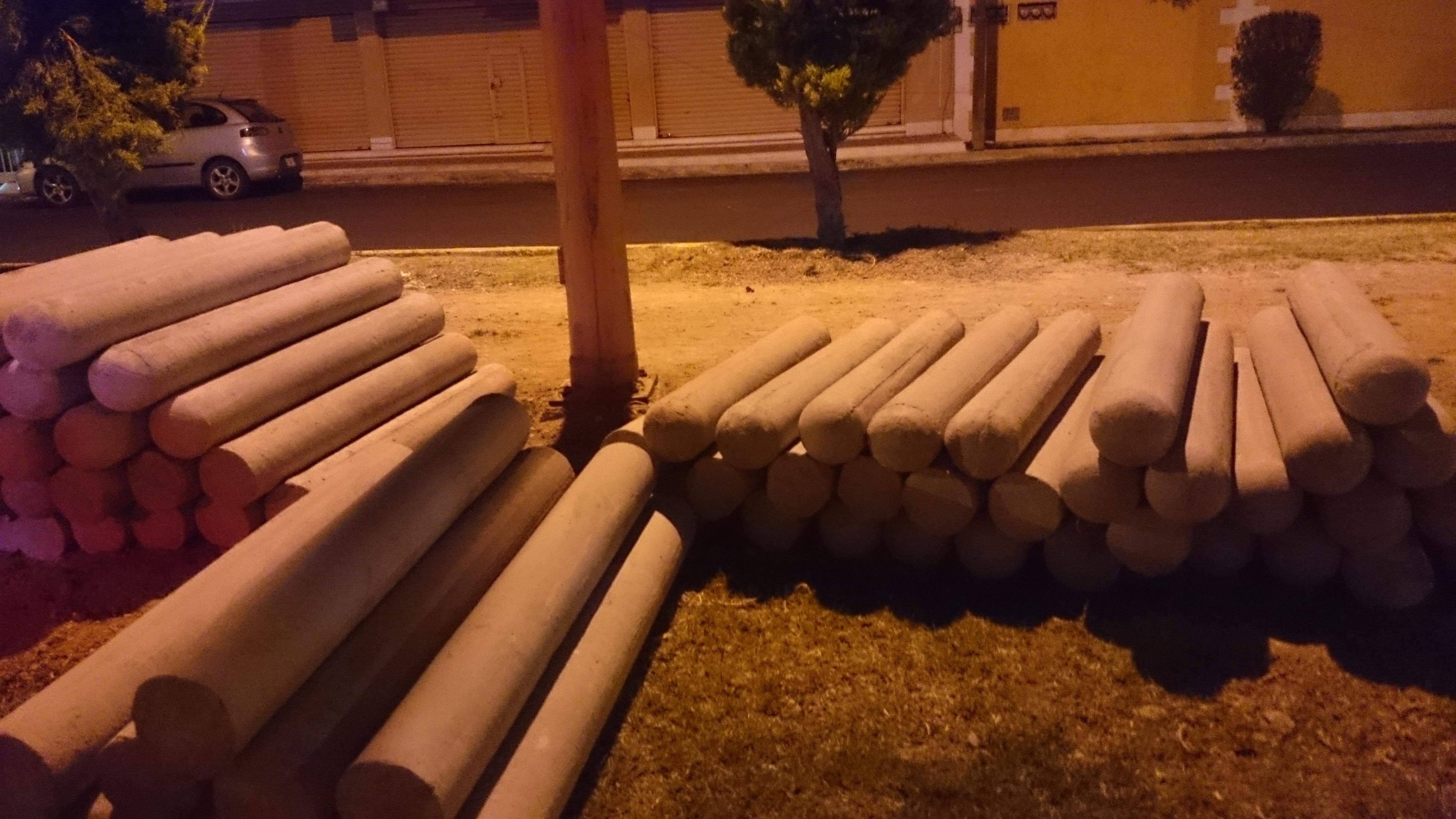INDICADORES DE ALINEAMIENTO