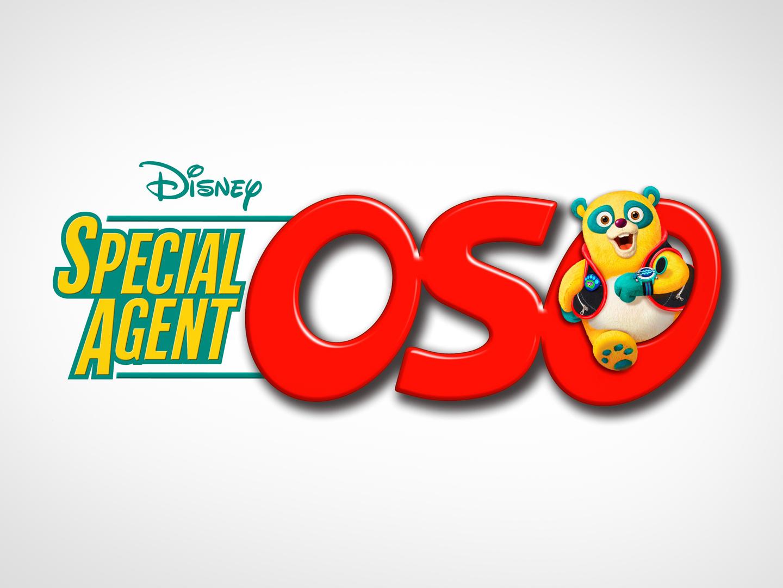 Disney's Special Agent OSO