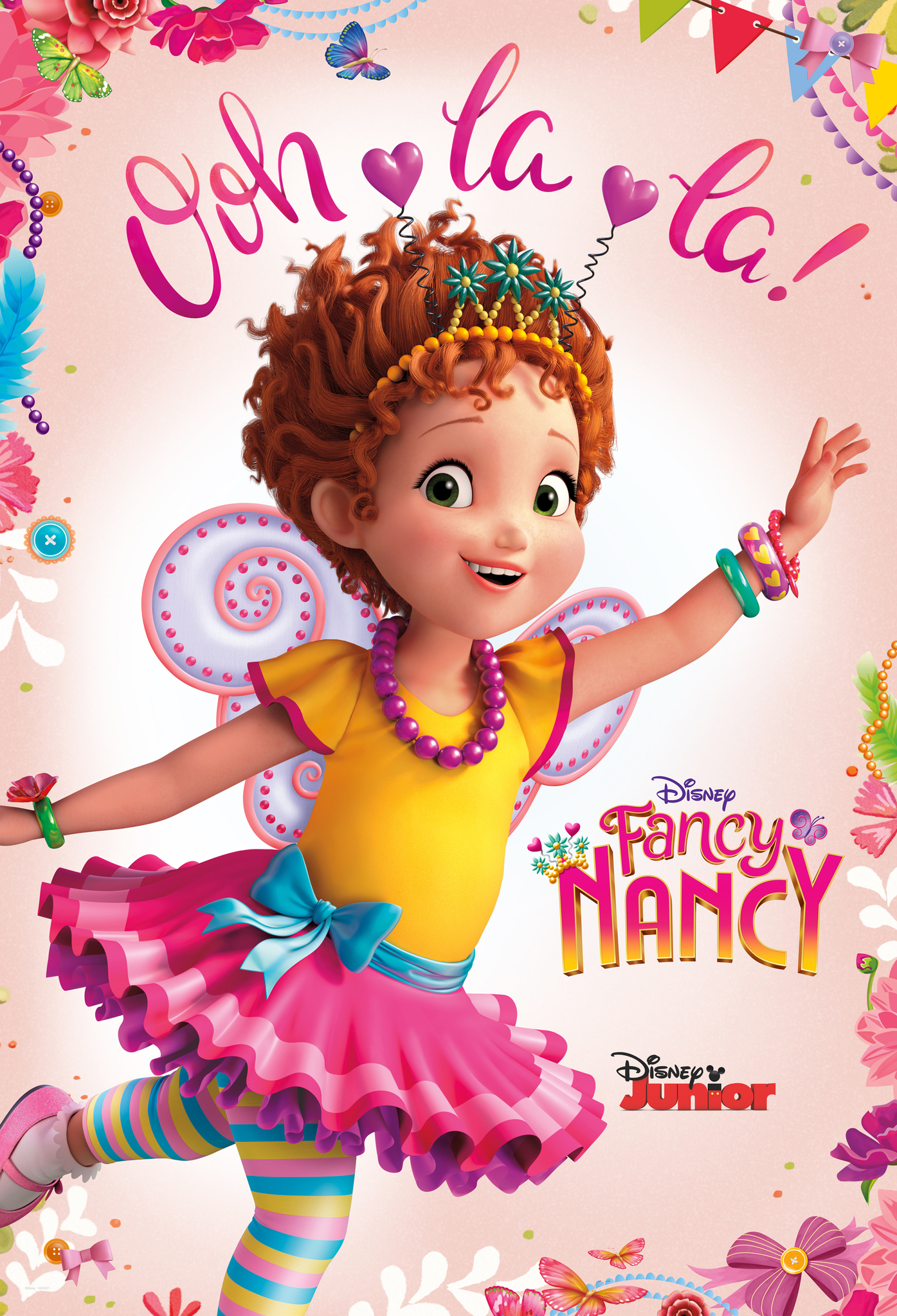 Disney's Fancy Nancy