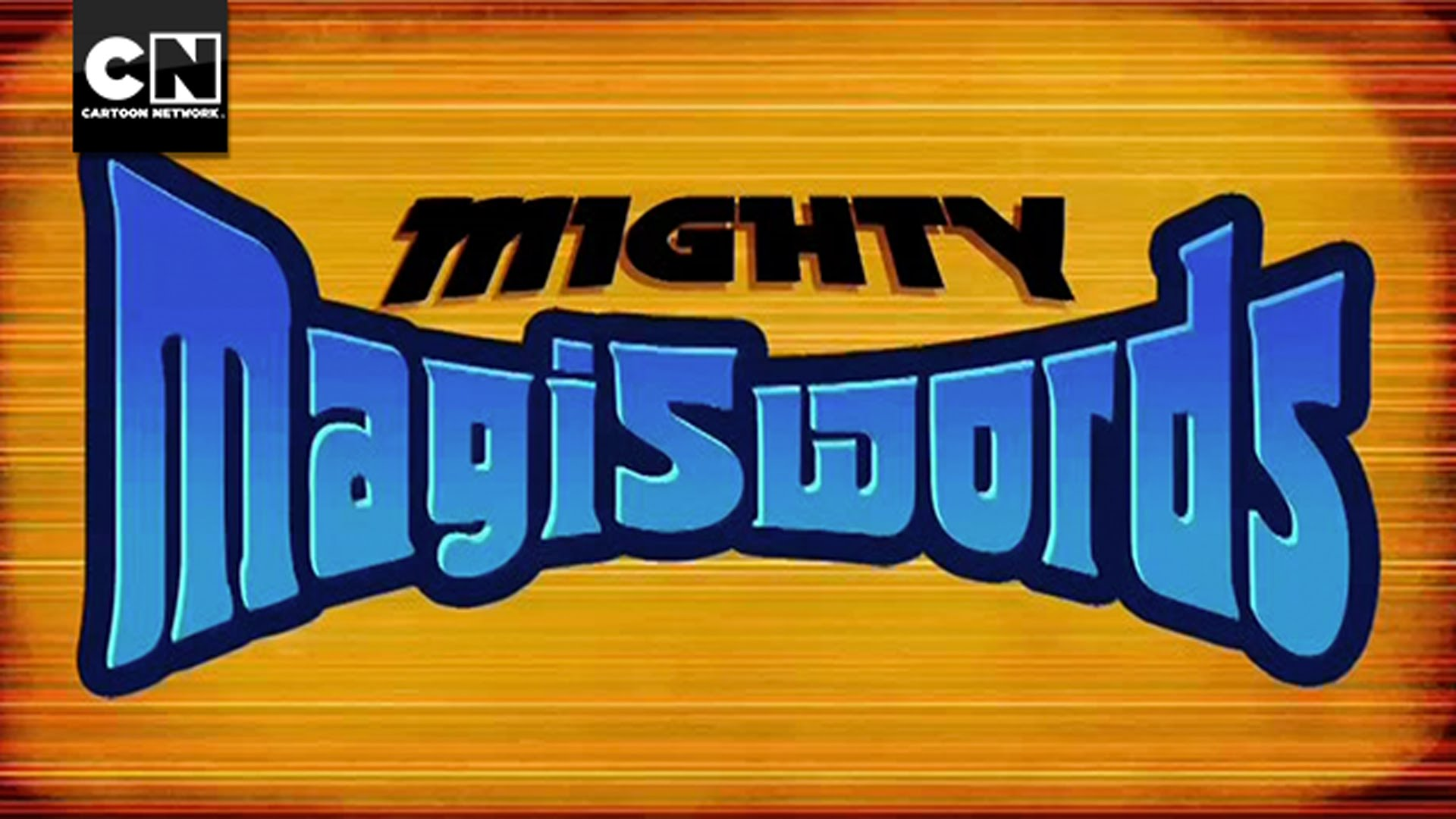 Mighty Magic Swords