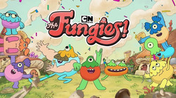 CN The Fungies
