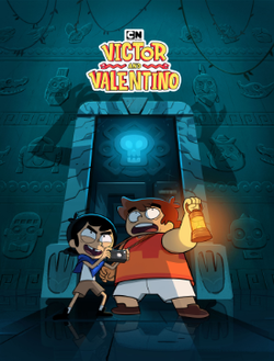 CN Victor and Valentino