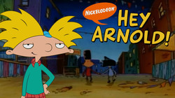 Nickelodeon's Hey Arnold