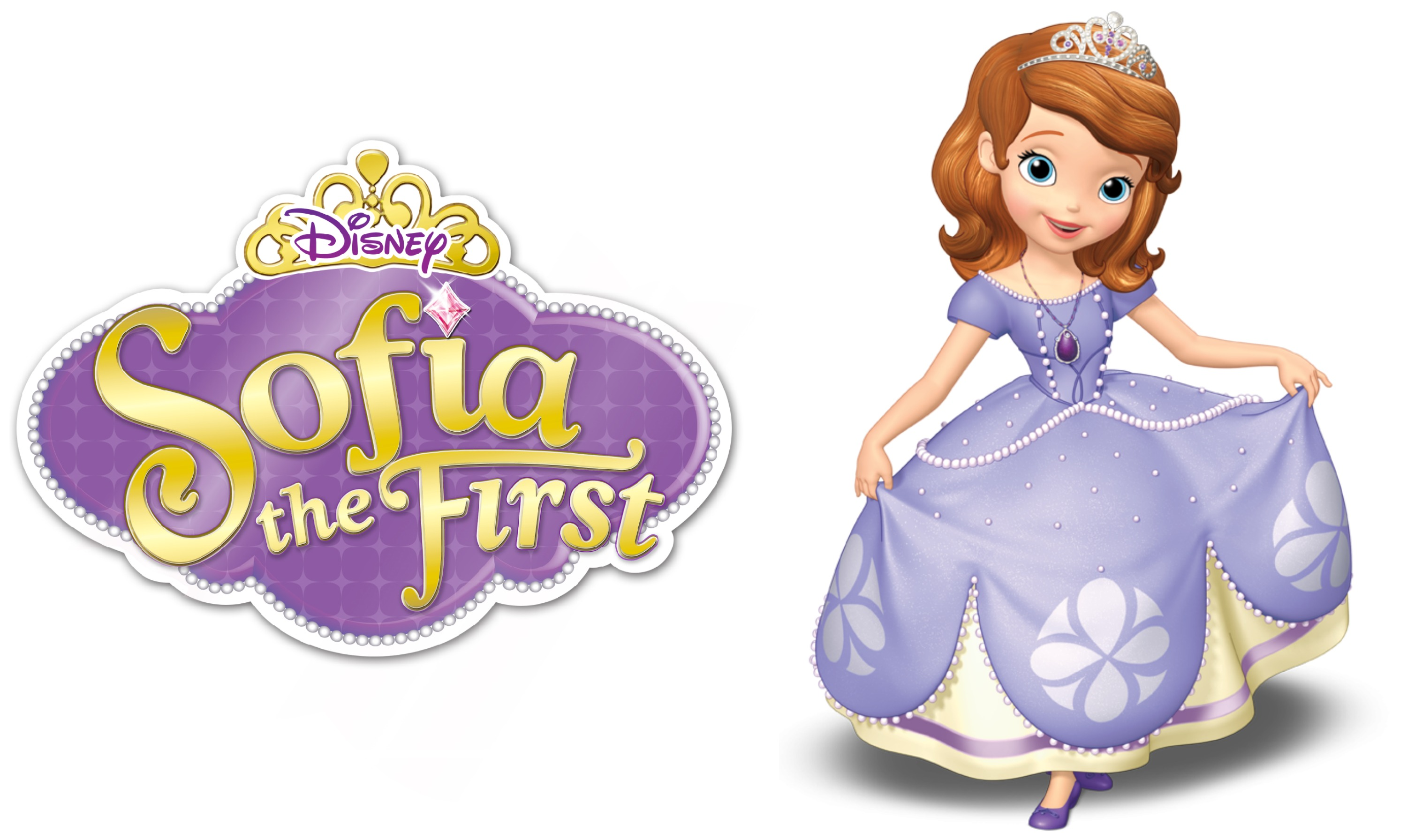 Disney's Sofia The First