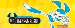 Nickelodeon's My Life As A Teenage Robot