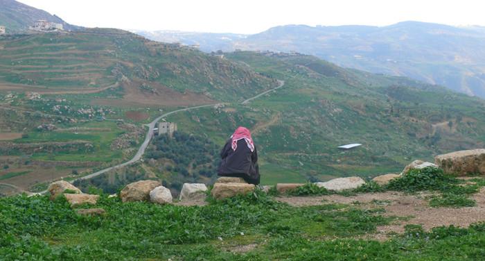 Amman Ouskirts.JPG