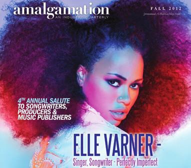 Amalgamation Magazine Fall 2012