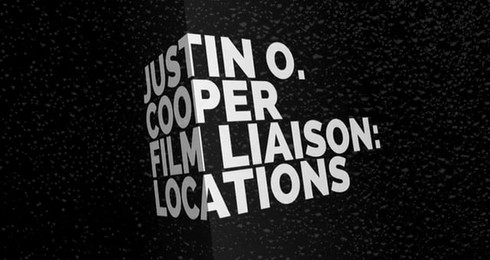 Justin O. Cooper Locations Demo Reel