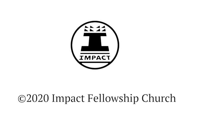Impact Fellowship Church Welcome Video