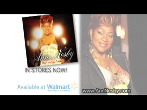 Ann Nesby-  Lula Lee Project Promo