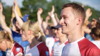 Uni Leipzig Firmenlauf 2019