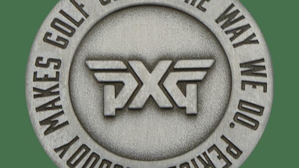PXG Standard Ball Marker - Vintage