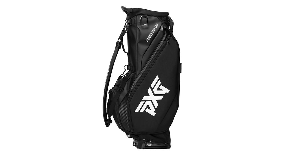 PXG Hybrid Stand Bag 2020 - black