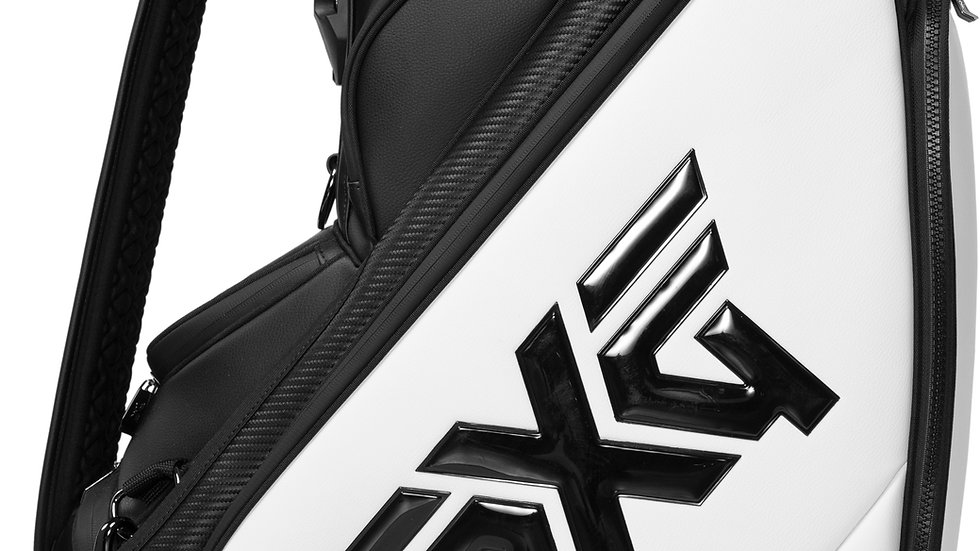 PXG Tour Bag 2020 - black&white
