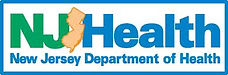 NJ Department of Health logo
