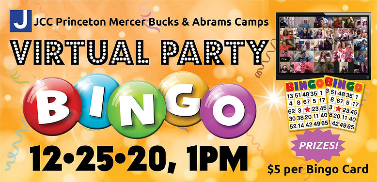 virtual party bingo banner no website (3
