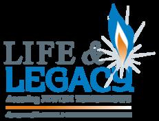 life legacy logo