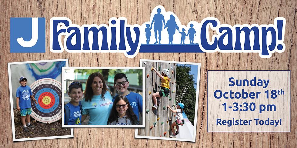 JCC Family Camp