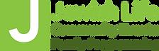 jewish life logo