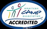 Amercian Camp Association logo