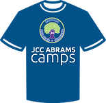 Camp shirt icon