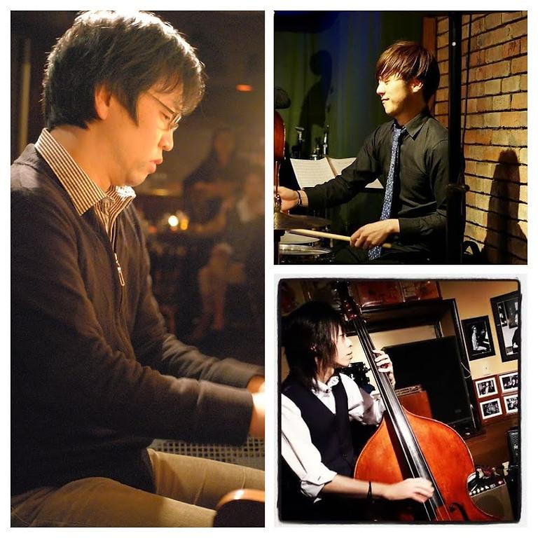 平川勝朗ピアノトリオ