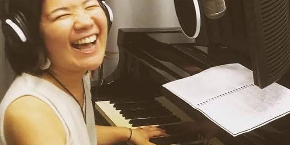 MIYABI初めてのシンガーソングライターによるポップス 松本有加が贈る母の日ライブ