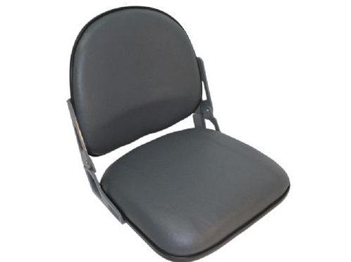 Cadeira Estofada Baixa sem Base