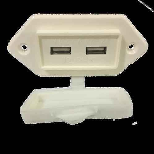 Carregador USB Nautico