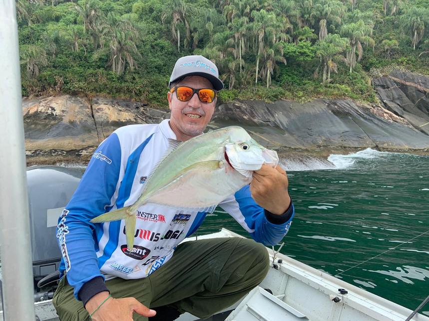Guia de Pesca | Cubatão | Marcelo Serafim