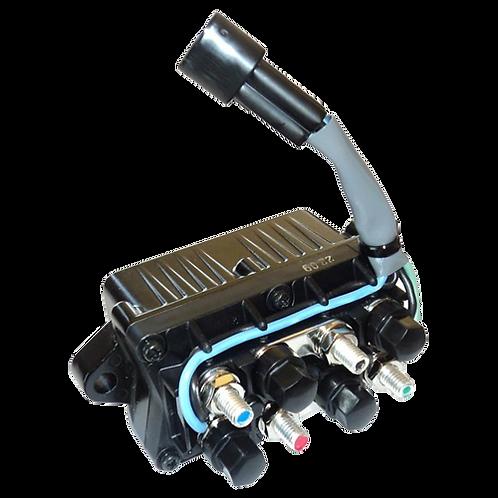 Relê do Power Trim YAMAHA F90
