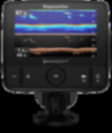 Sonar e GPS Raymarine DragonFly 7Pro