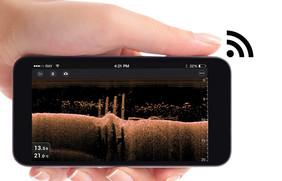 Tela da soda DragonFly no celular