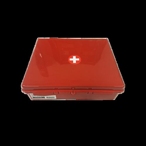 Caixa Impermeavel Para Medicamentos