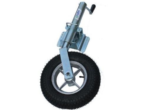 Roda Louca com Pedestal