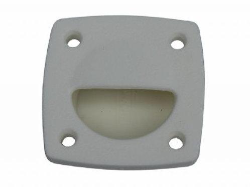 Puxador de Plástico para Pisos e Tampas