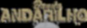 Logo da Banda Andarilho