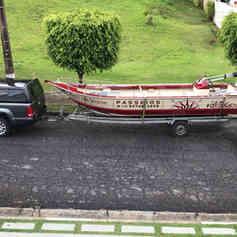 Barcos Journey Maresias