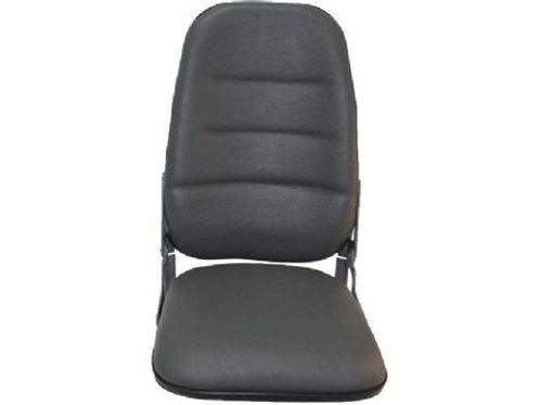 Cadeira Estofada Alta sem Base