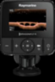 Sonda DragonFly Raymaine 4DV